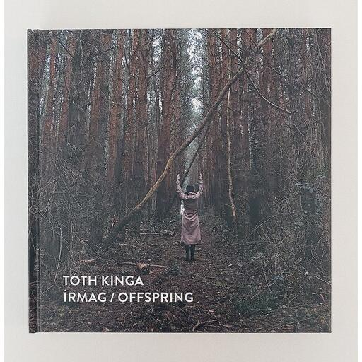 YAMA Books, Tóth Kinga - Írmag/Offspring